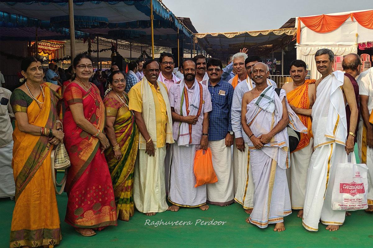 Shree Subrahmanya Sabha activities