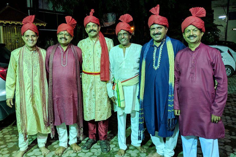 Cultural Programme at Shree Subrahmanya Sabha members